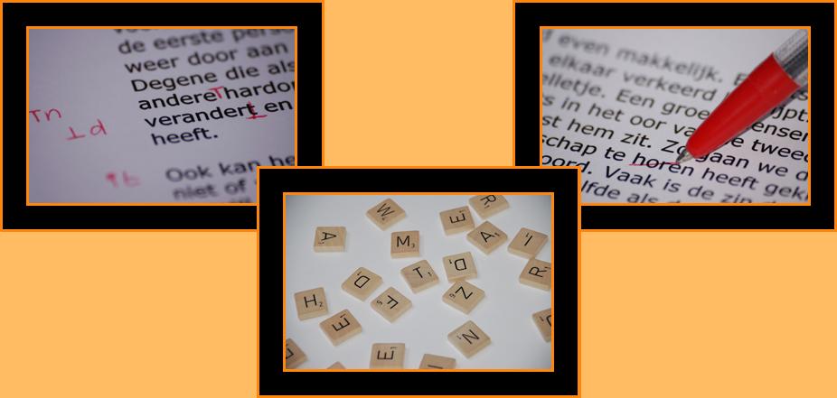scrable, correctie, correctietekens, redigeren, communiceer, tekst, communiceren, schrijven